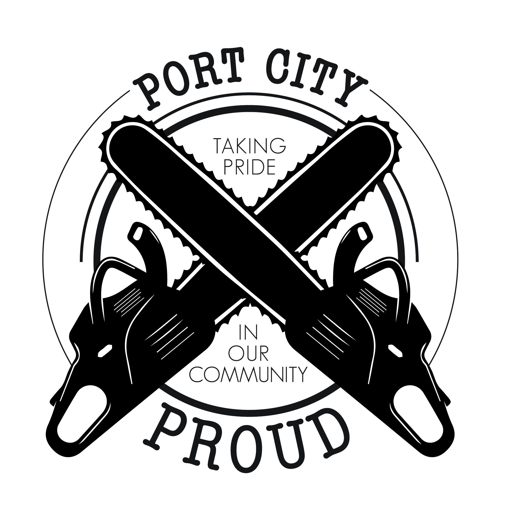 Port City Proud